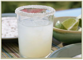 Margarita de Mexico